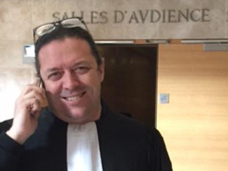Maître Olivier Descamps Avocat